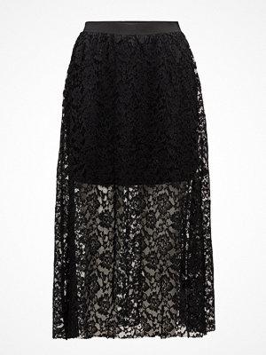 Mango Lace Skirt