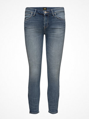 Lee Jeans Scarlett Cropped Brooklyn Retro