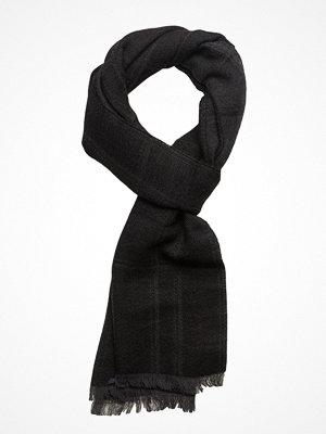 Halsdukar & scarves - Matinique Kenton Wool Scarf Box
