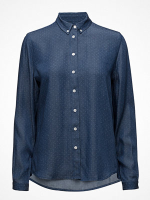 Stig P Lillie Denim Shirt