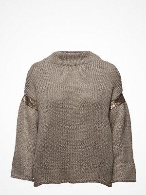 Mango Sequin Sweater