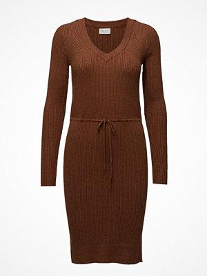 Vila Viribana L/S Knit Dress
