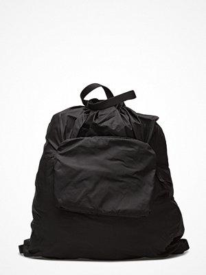 Hope svart ryggsäck Zack Bag