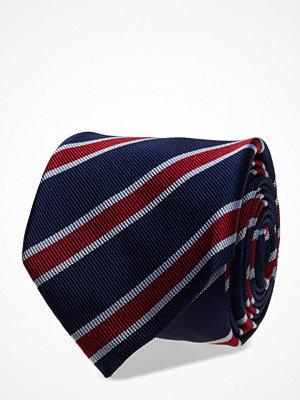 Slipsar - Tommy Hilfiger Tailored Tie 7cm Ttsstp17410