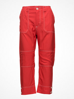 Hope röda byxor Mix Trouser