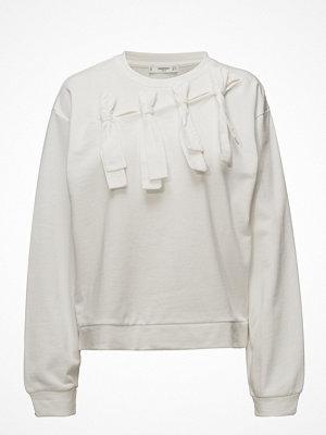 Mango Bow Detail Sweater