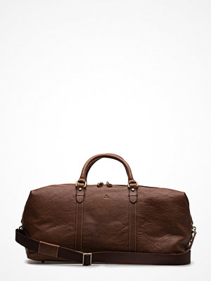 Adax brun weekendbag Weekend Bag Campari