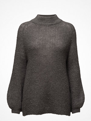 Selected Femme Sfmalanka Ls Knit High Neck
