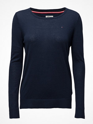 Tommy Jeans Thdw Basic Cn Sweater L/S 11