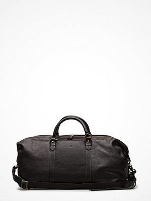 Adax svart weekendbag Weekend Bag Campari