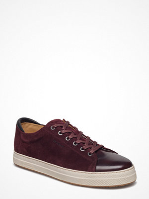 Sneakers & streetskor - Gant Star Low Lace Shoes