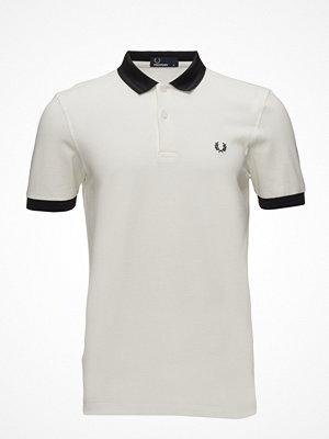 Pikétröjor - Fred Perry Collar Pique Shirt