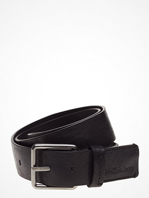 Calvin Klein J Belt 3 4cm, 001, 8