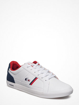 Sneakers & streetskor - Lacoste Shoes Europa 317 1