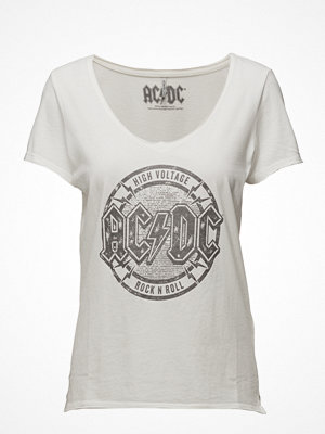 Only Onlrock S/S Acdc/Rolling Top Box Ess