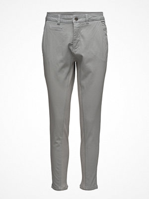 Masai grå byxor Parvana Trousers Fixed Waist