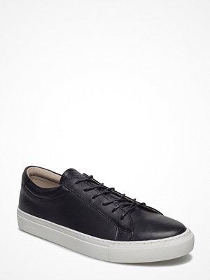 Sneakers & streetskor - Jack & Jones Jfwgalaxy Leather Anthracite
