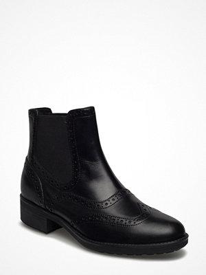 Boots & kängor - Geox D Ettiene B