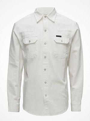 Calvin Klein Jeans Archive Western - Ec
