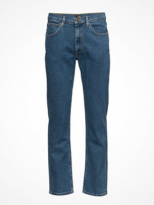 Jeans - Lee Jeans Brooklyn Straight