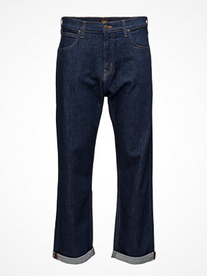 Jeans - Lee Jeans Loose Straight Rinse