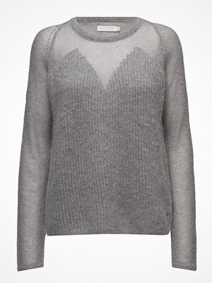 Coster Copenhagen Thick And Thin Kid Mohair Knit Top