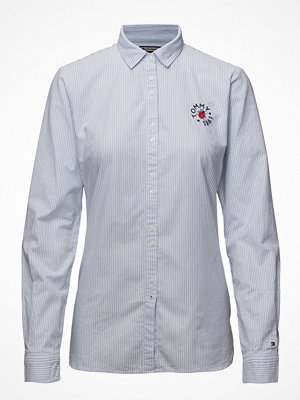 Tommy Hilfiger Kim Oxford Shirt Ls,