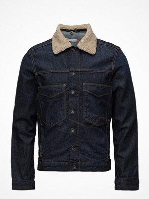 Jeansjackor - Esprit Casual Jackets Indoor Denim