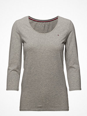 Tommy Hilfiger Lizzy Scoop Nk Top 3