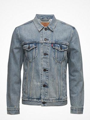 Jeansjackor - LEVI´S Men The Trucker Jacket Stonebridge