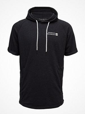 Sportkläder - Under Armour Sportstyle Terry Ss Pullover