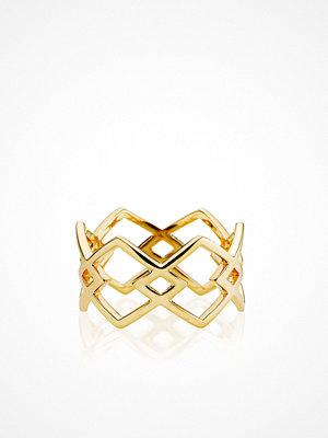 Izabel Camille smycke Dna Ring