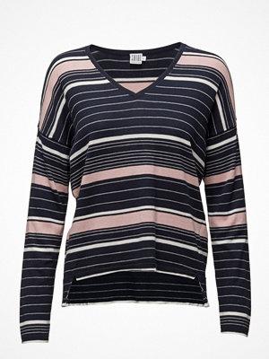 Saint Tropez Striped Sweater