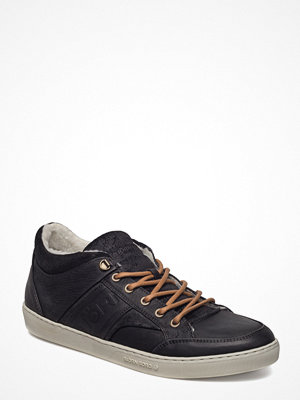 Sneakers & streetskor - Björn Borg -Texas Tb Mid Fur