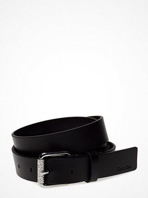 Bälten & skärp - Calvin Klein Ck Roller Buckle Bel