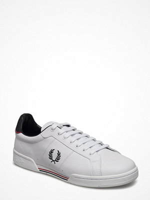 Sneakers & streetskor - Fred Perry B7222 Leather