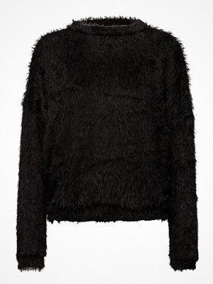 Mango Textured Mohair-Blend Sweater