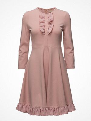 by Ti Mo Jersey Mini Dress