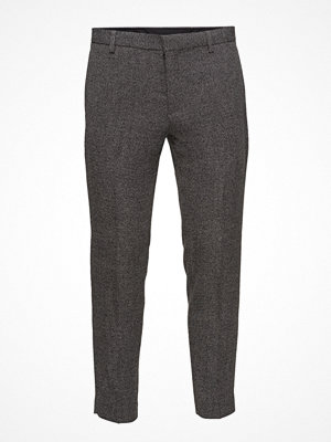 Byxor - Selected Homme Shdtapered Cropped Base Trouser