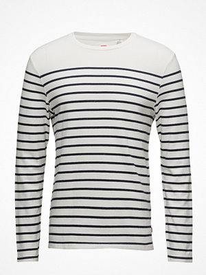 Levi's Ls Mission Tee Neppy Anchor St