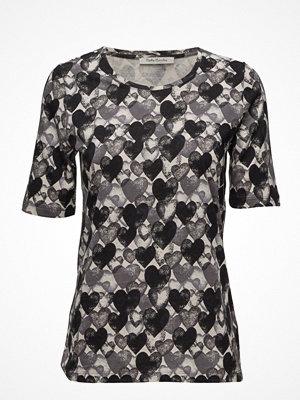 T-shirts - Betty Barclay Shirt Long 1/2 Sleeve
