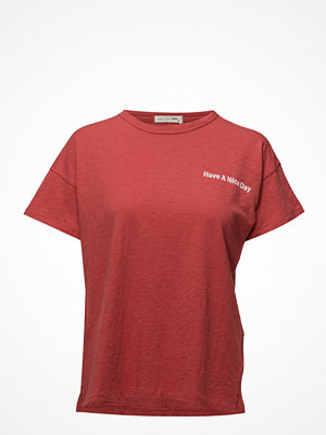 T-shirts - Rag & Bone Vintage Crew Have A Nice Day