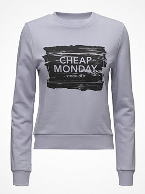 Cheap Monday Win Sweat Paint Box