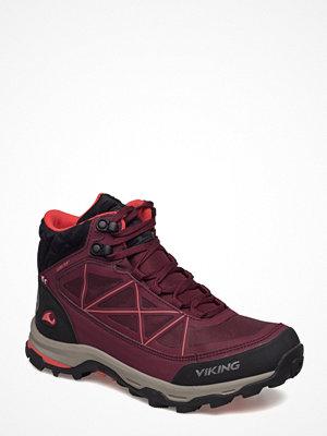 Sneakers & streetskor - Viking Ascent Ii Gtx