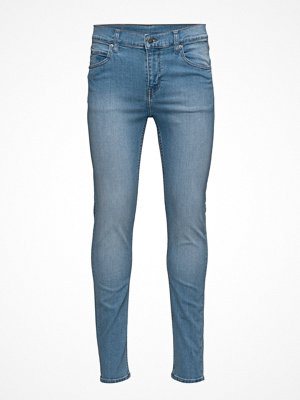 Jeans - Cheap Monday Tight Blue Wave