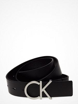 Calvin Klein Ck Logo Belt 3.5cm,