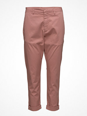 Hope persikofärgade byxor News Trouser