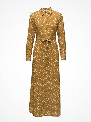 Selected Femme Sfchanie Ls Long Dress Rt