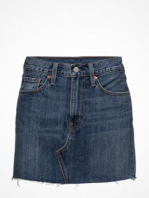Levi's Deconstructed Skirt Beetlebum