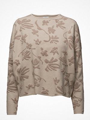 Only Onlflower L/S Pullover Knt